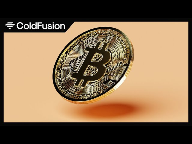 Where Did Bitcoin Come From?