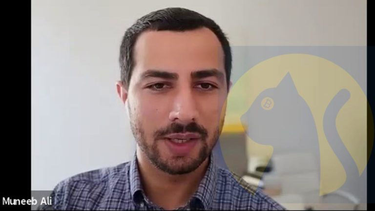 Discussion with Muneeb Ali on Web 3.0, Bitcoin and Digital Assets